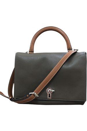 Moynat \N Leather Handbag for Women