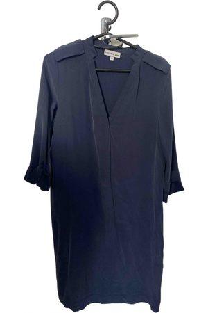 Lacoste Women Dresses - \N Silk Dress for Women
