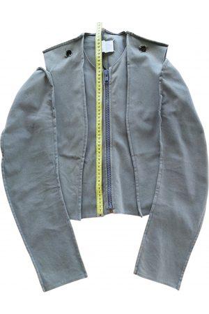 Maison Martin Margiela VINTAGE \N Cotton Jacket for Women