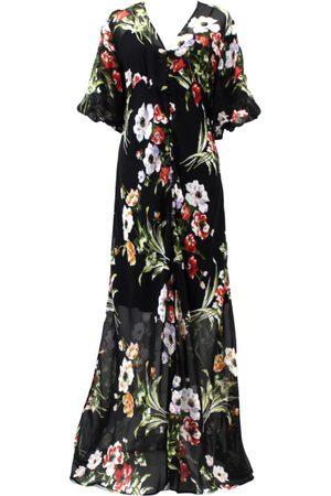 Olivia von Halle \N Silk Dress for Women