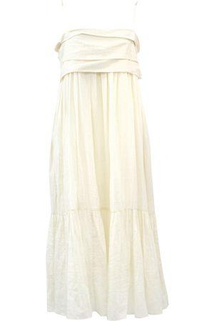 Loup Charmant \N Cotton Dress for Women