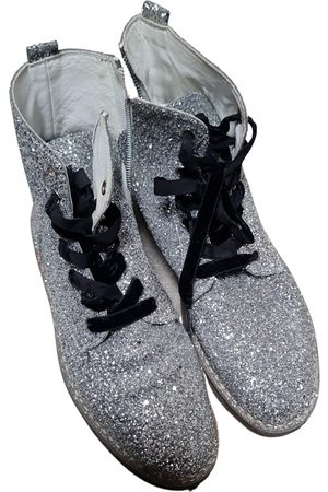 Golden Goose \N Leather Ankle boots for Women
