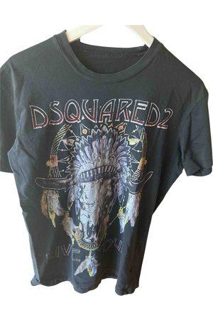 Dsquared2 \N Cotton T-shirts for Men