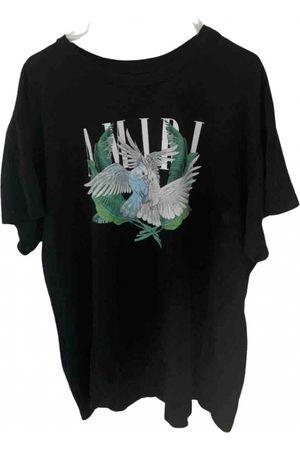 AMIRI \N Cotton T-shirts for Men
