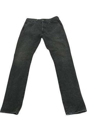 Levi's 501 Cotton Jeans for Men