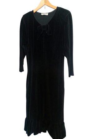 Sonia by Sonia Rykiel \N Velvet Dress for Women