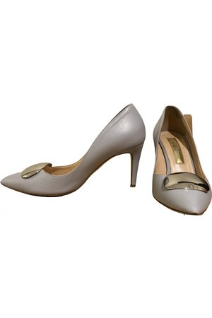 Rupert Sanderson \N Leather Heels for Women