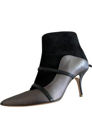 MALONE SOULIERS Maureen Leather Ankle boots for Women