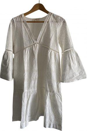Bash Spring Summer 2019 Cotton Dress for Women