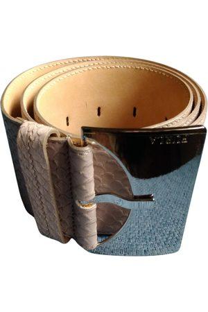 Furla Women Belts - \N Leather Belt for Women