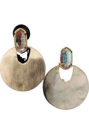 Kendra Scott \N Metal Earrings for Women