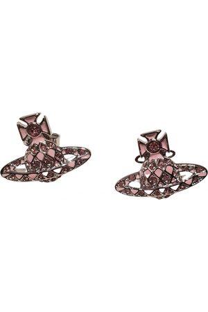 Vivienne Westwood Women Earrings - \N Metal Earrings for Women