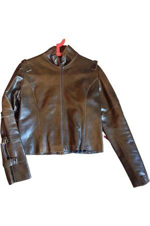 Verra Pelle Women Leather Jackets - \N Leather Jacket for Women