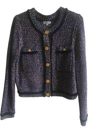 Claudie Pierlot Fall Winter 2020 Cotton Knitwear for Women