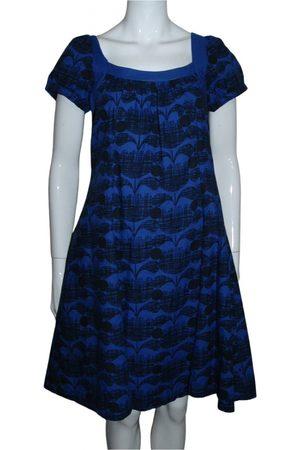 Numph \N Cotton Dress for Women
