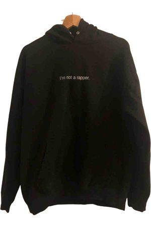 COLETTE Men Sweatshirts - \N Cotton Knitwear & Sweatshirts for Men
