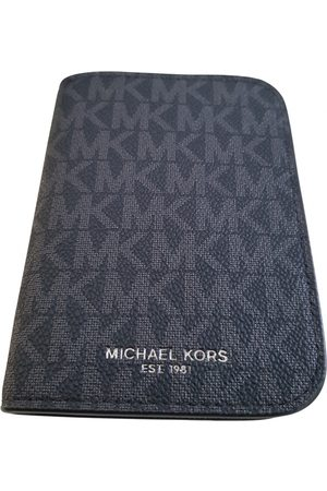 Michael Kors Men Wallets - \N Cloth Small Bag, Wallet & cases for Men