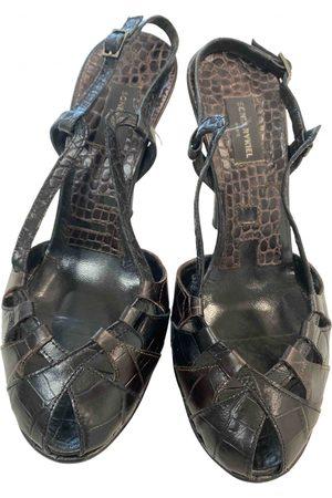 Sonia by Sonia Rykiel \N Leather Sandals for Women