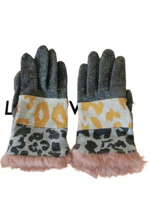 Bimba y Lola Women Gloves - \N Gloves for Women