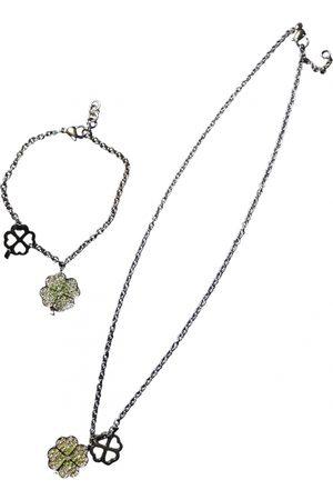 Morellato \N Steel Jewellery Set for Women