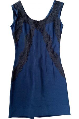 Ganni Women Summer Dresses - Spring Summer 2020 Dress for Women