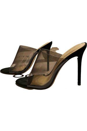 Aldo \N Suede Sandals for Women