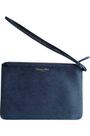 Dior \N Leather Clutch Bag for Women