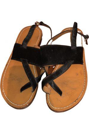 Marni \N Pony-style calfskin Sandals for Women