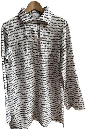 JC DE CASTELBAJAC \N Cotton Top for Women