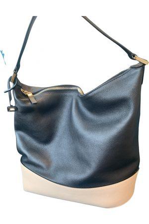 DELVAUX VINTAGE Tempête Leather Handbag for Women