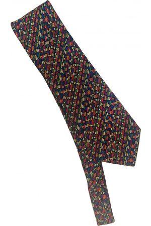 Missoni Men Neckties - \N Silk Ties for Men