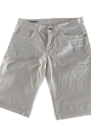 DIRK BIKKEMBERGS Men Shorts - \N Cotton Shorts for Men
