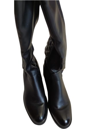 all in Women Boots - \N Leather Boots for Women