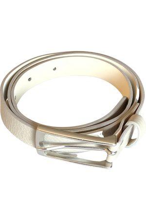 Fabiana Filippi Women Belts - \N Leather Belt for Women