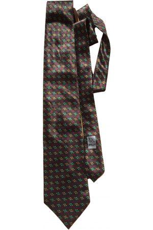 Bally Men Neckties - \N Silk Ties for Men