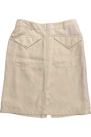 Hermès Women Skirts - \N Cotton Skirt for Women