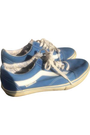 Marc Jacobs \N Suede Trainers for Men