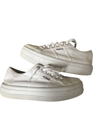 victoria \N Cloth Trainers for Women