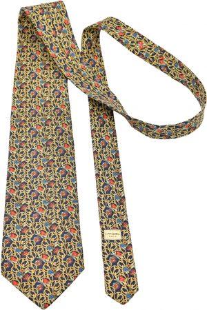 LANCEL Men Neckties - \N Silk Ties for Men