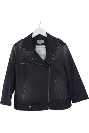 Current/Elliott VINTAGE \N Denim - Jeans Jacket for Women