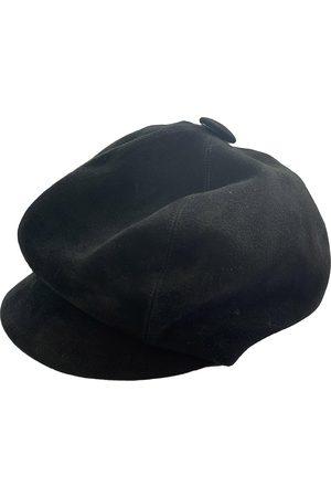Dior Women Hats - \N Suede Hat for Women