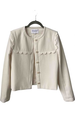 Claudie Pierlot Women Jackets - Spring Summer 2020 Jacket for Women