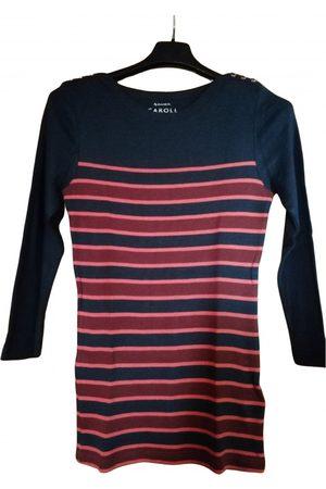Caroll Women Sweaters - \N Cotton Knitwear for Women