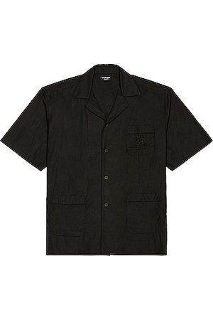 Balenciaga Men Short sleeves - Pyjama Shirt in