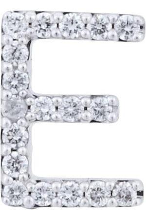 ALINKA 18kt ID diamond stud earring - Metallic