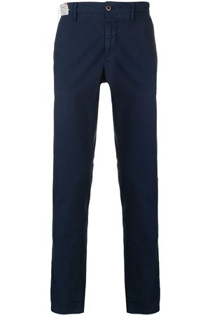 Incotex Men Chinos - Slim-fit chinos