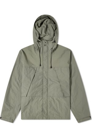 UNIFORM Men Jackets - Utility Mountain Jacket