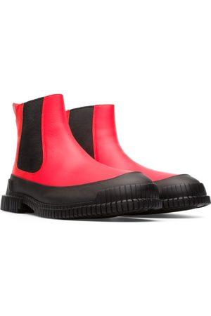 Camper Pix K300252-004 Ankle boots men