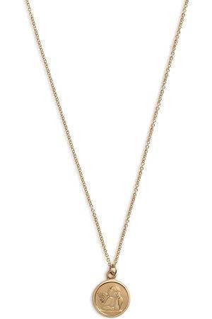 Dolce & Gabbana Girls Necklaces - Medallion pendant necklace