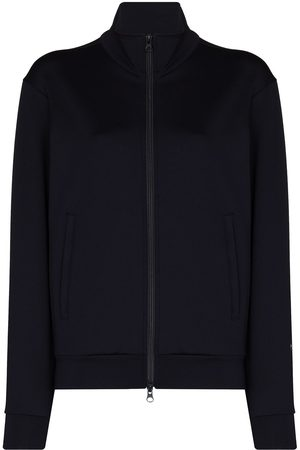 HOMMEGIRLS Women Tracksuits - High neck tracksuit jacket